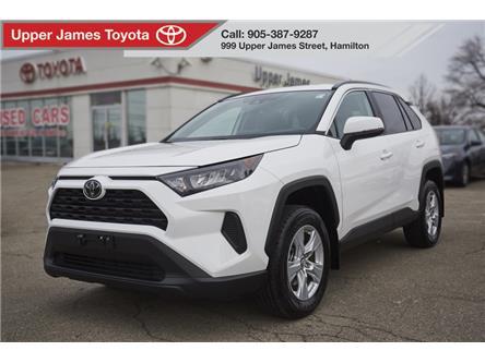 2019 Toyota RAV4 LE (Stk: 84732) in Hamilton - Image 1 of 21