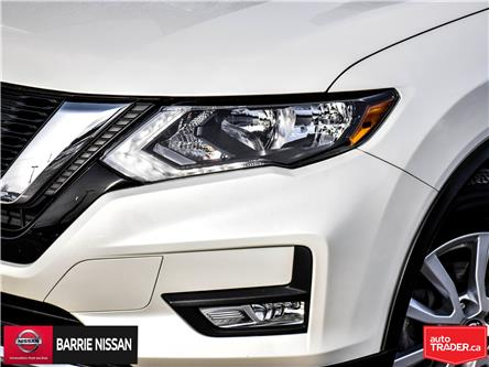 2018 Nissan Rogue SV (Stk: P4638) in Barrie - Image 2 of 28
