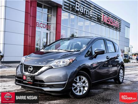 2018 Nissan Versa Note 1.6 SV (Stk: P4640) in Barrie - Image 1 of 27