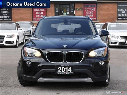 2014 BMW X1 xDrive35i (Stk: ) in Scarborough - Image 2 of 26