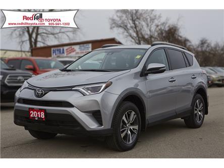 2018 Toyota RAV4 LE (Stk: 64788) in Hamilton - Image 1 of 19