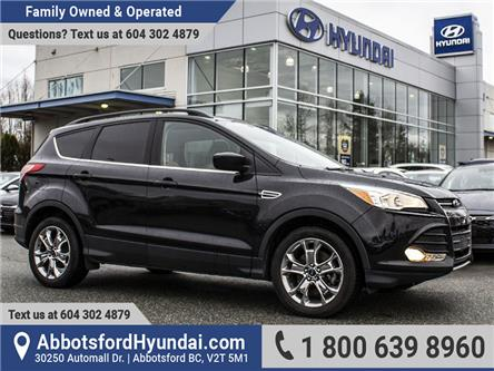 2015 Ford Escape SE (Stk: AH8980) in Abbotsford - Image 1 of 24