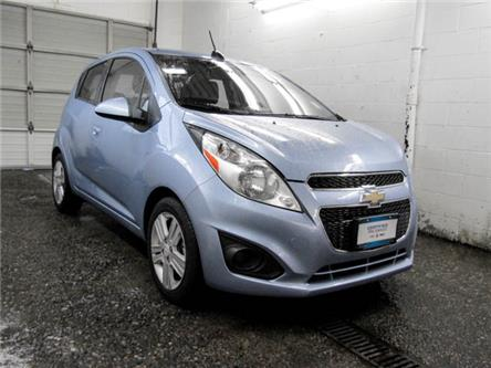 2015 Chevrolet Spark LS CVT (Stk: 45-49581) in Burnaby - Image 2 of 22