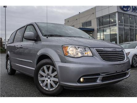 2015 Chrysler Town & Country Touring (Stk: AH8981) in Abbotsford - Image 2 of 27