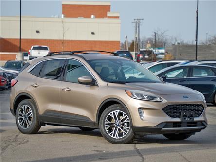2020 Ford Escape SEL (Stk: 200074) in Hamilton - Image 1 of 26
