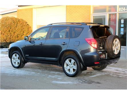 2006 Toyota RAV4 Sport V6 (Stk: 004935) in Saskatoon - Image 2 of 20
