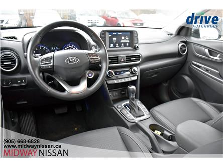2019 Hyundai Kona 2.0L Luxury (Stk: U1949R) in Whitby - Image 2 of 35