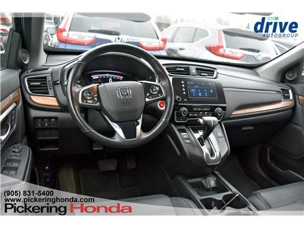 2019 Honda CR-V EX-L (Stk: P5531) in Pickering - Image 2 of 31