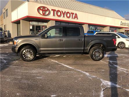 2018 Ford F-150  (Stk: 2003991) in Cambridge - Image 1 of 15