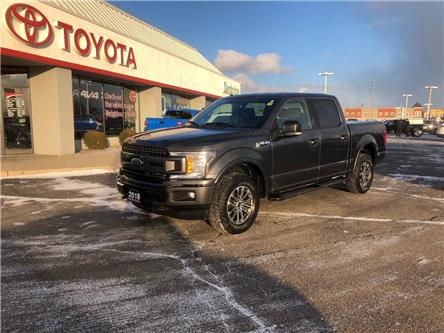 2018 Ford F-150  (Stk: 2003991) in Cambridge - Image 2 of 15