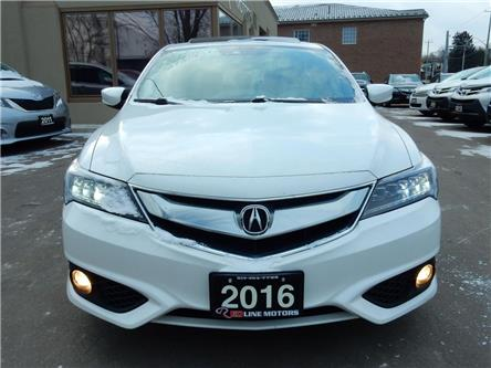 2016 Acura ILX A-Spec (Stk: 19UDE2) in Kitchener - Image 2 of 26