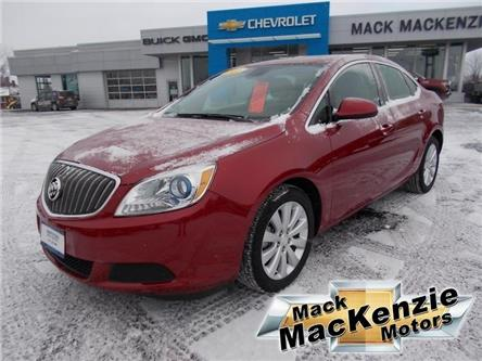 2016 Buick Verano Base (Stk: 28306) in Renfrew - Image 1 of 10