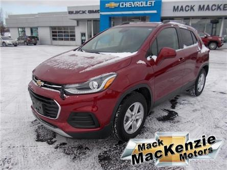 2019 Chevrolet Trax LT (Stk: 28645) in Renfrew - Image 2 of 18