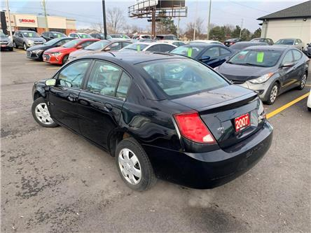 2007 Saturn ION  (Stk: 154459) in Orleans - Image 2 of 22