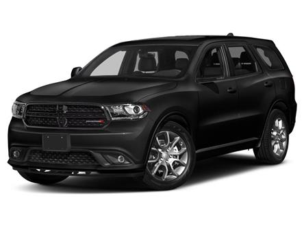 2019 Dodge Durango R/T (Stk: U19-135) in Nipawin - Image 1 of 9