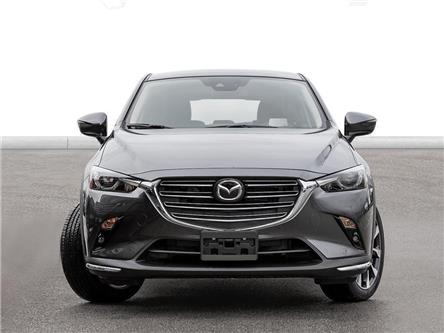 2019 Mazda CX-3 GT (Stk: 197029M) in Burlington - Image 2 of 11