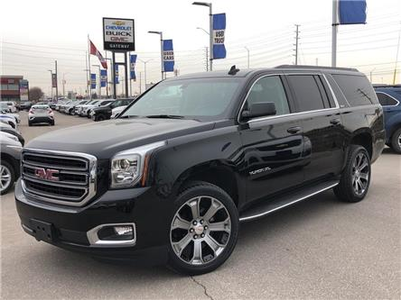 2018 GMC Yukon XL SLE 8 PASSENGER 4X4 BLUETOOTH ONE OWNER VEHICLE (Stk: 146503A) in BRAMPTON - Image 2 of 19