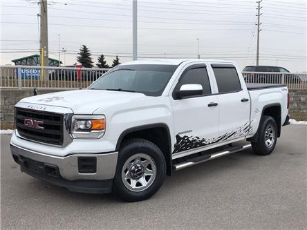 2014 GMC Sierra 1500 SLE,4X4,CREW CAB,TUBE STEPS,LOCAL TRADE IN (Stk: 183744A) in BRAMPTON - Image 2 of 12