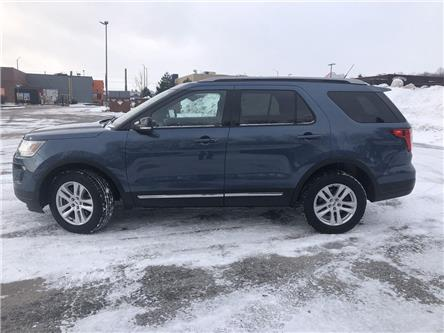2018 Ford Explorer XLT (Stk: FP191179A) in Barrie - Image 2 of 24