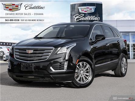2017 Cadillac XT5 Luxury (Stk: 145972A) in Oshawa - Image 1 of 36