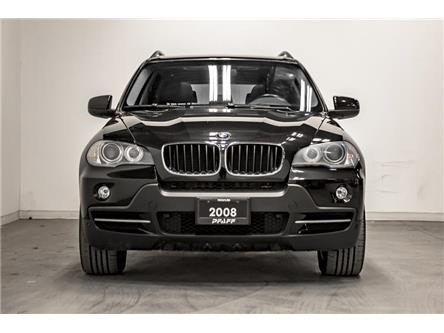 2008 BMW X5 3.0si (Stk: T17736A) in Vaughan - Image 2 of 21