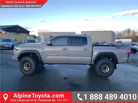 2020 Toyota Tacoma Base (Stk: X216474) in Cranbrook - Image 2 of 24