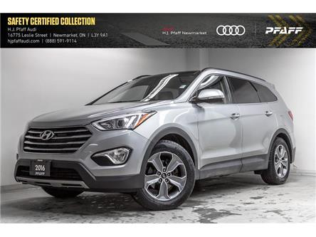 2016 Hyundai Santa Fe XL Limited (Stk: 53433A) in Newmarket - Image 1 of 22
