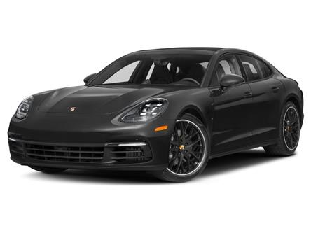 2020 Porsche Panamera 4S (Stk: P15198) in Vaughan - Image 1 of 9