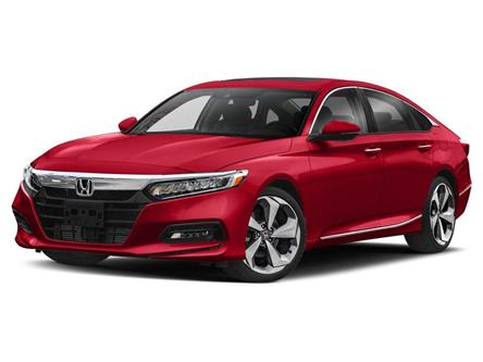 2020 Honda Accord Touring 1.5T (Stk: 20118) in Kingston - Image 1 of 9
