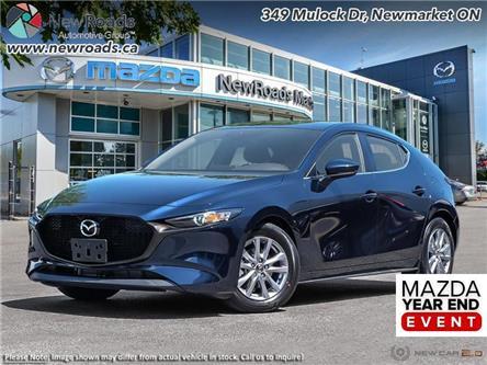 2020 Mazda Mazda3 GX (Stk: 41465) in Newmarket - Image 1 of 23