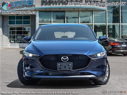 2020 Mazda Mazda3 GX (Stk: 41465) in Newmarket - Image 2 of 23