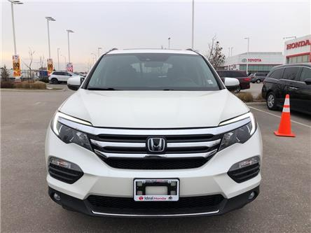 2016 Honda Pilot Touring (Stk: I200016A) in Mississauga - Image 2 of 22