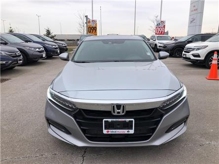 2018 Honda Accord Touring 2.0T (Stk: I200212A) in Mississauga - Image 2 of 20