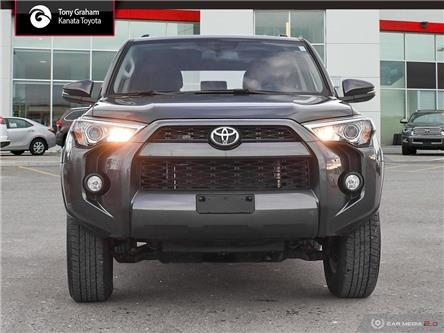 2019 Toyota 4Runner SR5 (Stk: B2905) in Ottawa - Image 2 of 29