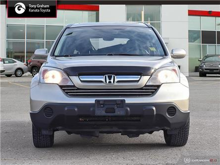 2009 Honda CR-V EX-L (Stk: K4432A) in Ottawa - Image 2 of 27