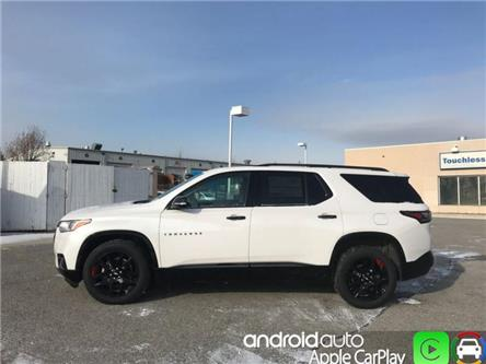 2020 Chevrolet Traverse Premier (Stk: J159338) in Newmarket - Image 2 of 23