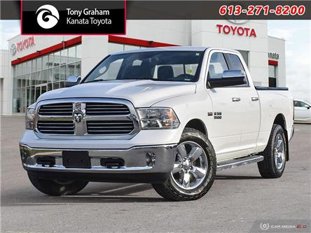 2017 RAM 1500 SLT (Stk: 89573A) in Ottawa - Image 1 of 26