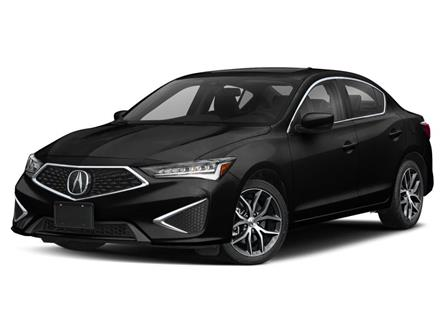2020 Acura ILX Premium (Stk: L800392SHOWROOM) in Brampton - Image 1 of 9