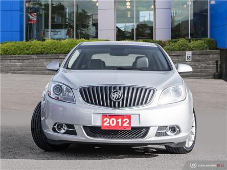 2012 Buick Verano Base (Stk: 2920371A) in Toronto - Image 2 of 27