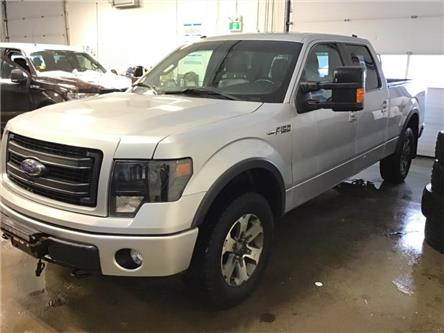 2013 Ford F-150 FX4 (Stk: FB2571) in Sault Ste. Marie - Image 2 of 30