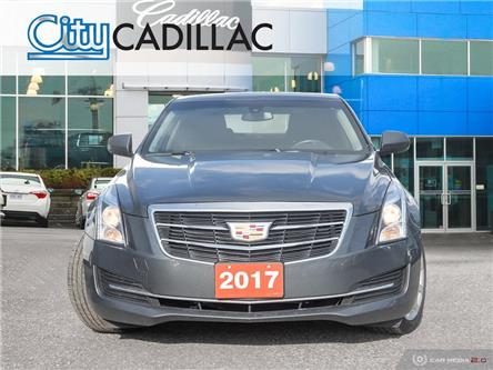 2017 Cadillac ATS 2.0L Turbo (Stk: 2911111A) in Toronto - Image 2 of 26