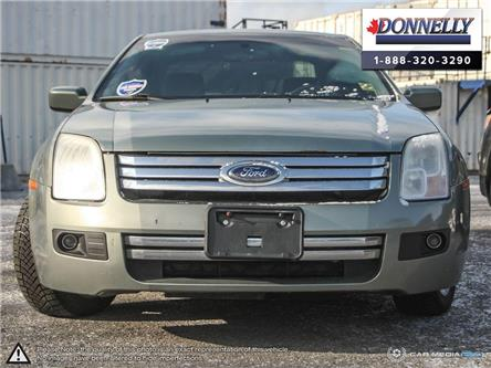 2008 Ford Fusion SE (Stk: PBWDR864B) in Ottawa - Image 2 of 28