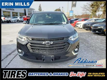 2019 Chevrolet Traverse LT (Stk: KJ272446) in Mississauga - Image 2 of 18