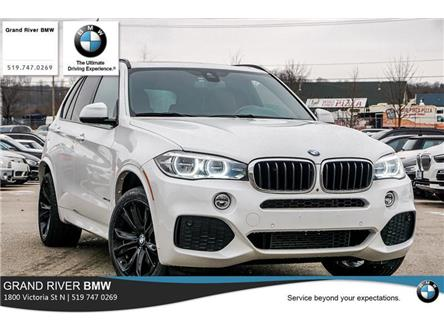 2016 BMW X5 xDrive35i (Stk: PW5156) in Kitchener - Image 1 of 22