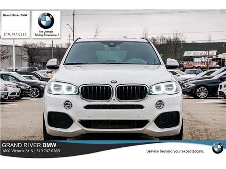 2016 BMW X5 xDrive35i (Stk: PW5156) in Kitchener - Image 2 of 22