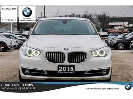 2015 BMW 535i xDrive Gran Turismo (Stk: PW5159) in Kitchener - Image 2 of 22