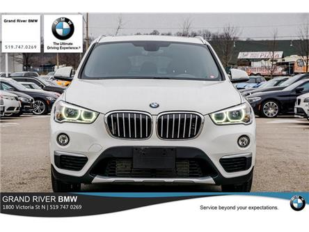 2017 BMW X1 xDrive28i (Stk: T34424A) in Kitchener - Image 2 of 22