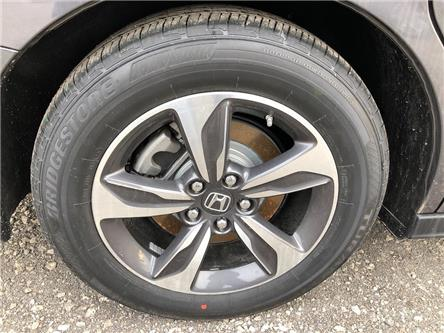 2020 Honda Odyssey EX-L Navi (Stk: I200071) in Mississauga - Image 2 of 5