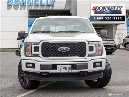 2019 Ford F-150 XLT (Stk: DS1634) in Ottawa - Image 2 of 25