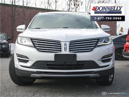 2016 Lincoln MKC Select (Stk: DS874A) in Ottawa - Image 2 of 27